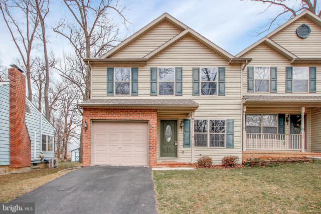 164 Bowman Road, HANOVER, PA 17331 (#PAYK112474) :: The Heather Neidlinger Team With Berkshire Hathaway HomeServices Homesale Realty