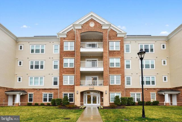 20610 Hope Spring Terrace #104, ASHBURN, VA 20147 (#VALO356464) :: Stello Homes