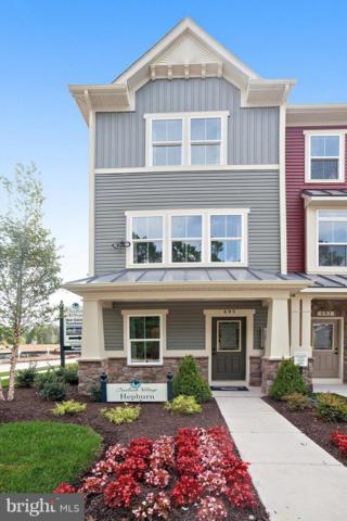 8107 Dewey Place, GLEN BURNIE, MD 21060 (#MDAA378588) :: Remax Preferred | Scott Kompa Group