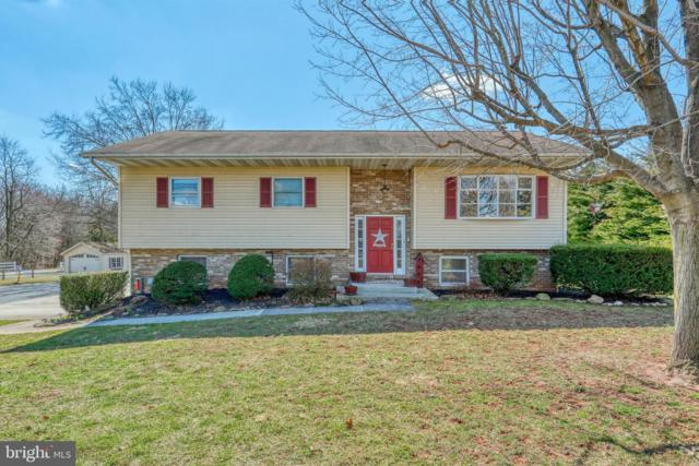 5097 Baltimore Pike, LITTLESTOWN, PA 17340 (#PAAD105576) :: The Heather Neidlinger Team With Berkshire Hathaway HomeServices Homesale Realty