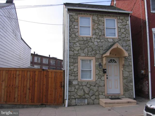 315 Perry Street, COLUMBIA, PA 17512 (#PALA124574) :: Benchmark Real Estate Team of KW Keystone Realty