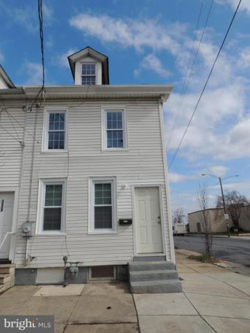 1241 Lobdell Street, WILMINGTON, DE 19801 (#DENC418708) :: Colgan Real Estate