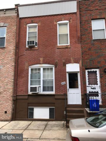 2430 S Iseminger Street, PHILADELPHIA, PA 19148 (#PAPH729176) :: LoCoMusings