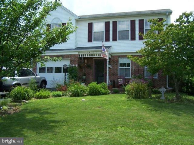 14332 Rehfield Court, WOODBRIDGE, VA 22193 (#VAPW436080) :: Labrador Real Estate Team