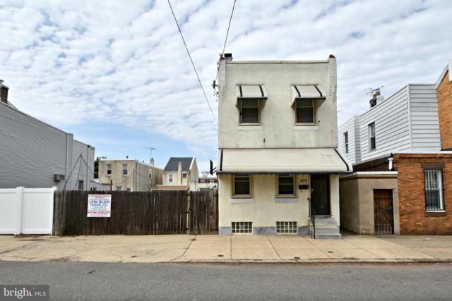 3574 E Thompson Street, PHILADELPHIA, PA 19134 (#PAPH729210) :: Colgan Real Estate
