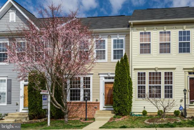 2230 William Harris Way, WOODBRIDGE, VA 22191 (#VAPW436084) :: AJ Team Realty