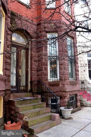 1915 Saint Paul Street, BALTIMORE, MD 21218 (#MDBA441254) :: The Gold Standard Group