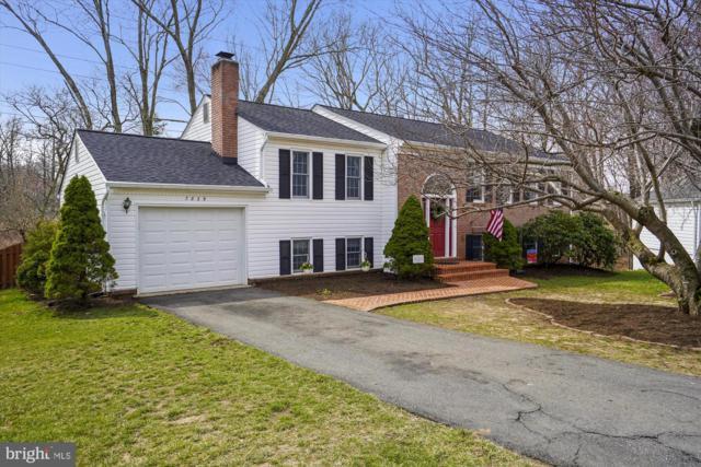7829 Water Valley Court, SPRINGFIELD, VA 22153 (#VAFX1002602) :: Colgan Real Estate