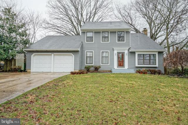 408 Columbia Boulevard, CHERRY HILL, NJ 08002 (#NJCD351606) :: Colgan Real Estate