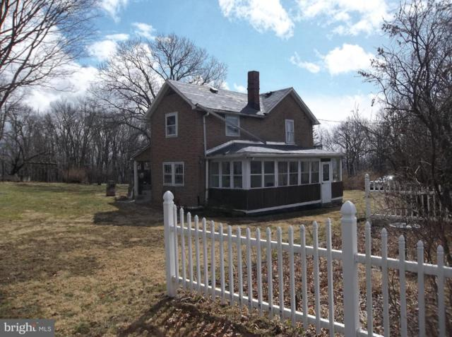 14314 Moores Hollow Road SE, CUMBERLAND, MD 21502 (#MDAL130272) :: The Putnam Group
