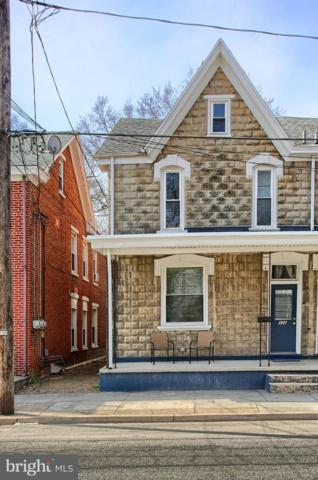 326 N College Street, CARLISLE, PA 17013 (#PACB110514) :: Benchmark Real Estate Team of KW Keystone Realty