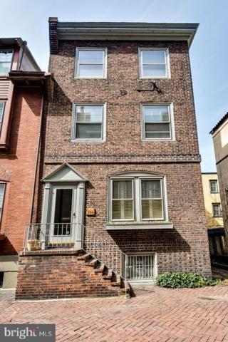 124 S Van Pelt Street, PHILADELPHIA, PA 19103 (#PAPH729408) :: Jason Freeby Group at Keller Williams Real Estate