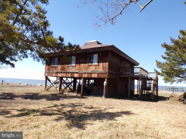 9814 Crowell Road, DEAL ISLAND, MD 21821 (#MDSO101876) :: RE/MAX Coast and Country
