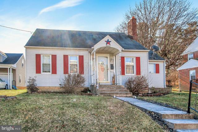 221 Grant N, WAYNESBORO, PA 17268 (#PAFL161354) :: Advance Realty Bel Air, Inc