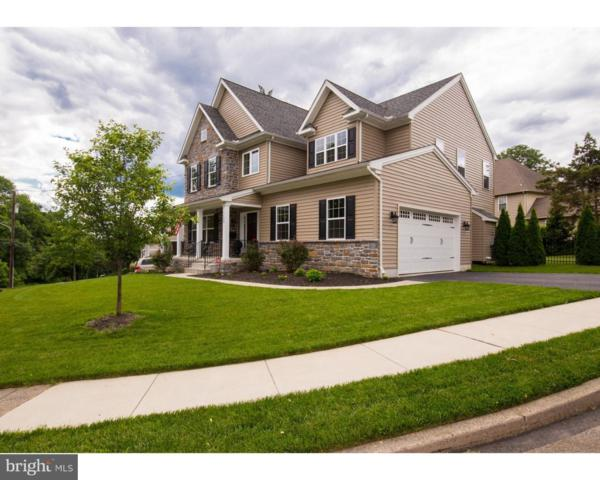 1400 Parkside Drive, HAVERTOWN, PA 19083 (#PADE440090) :: The Toll Group