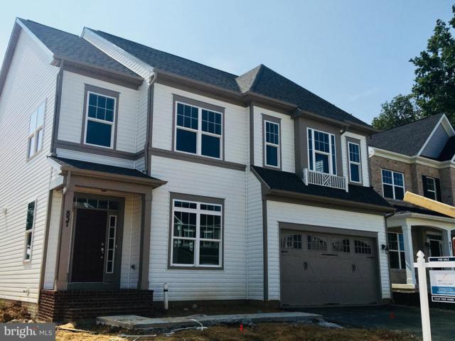837 Pencoast Drive, PURCELLVILLE, VA 20132 (#VALO356492) :: LoCoMusings