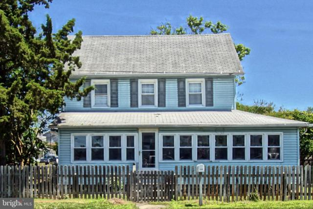 101 Cedar Street, LEWES, DE 19958 (#DESU134806) :: The Allison Stine Team