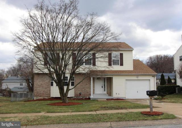 1008 Lawndale Road, WILMINGTON, DE 19810 (#DENC433400) :: RE/MAX Coast and Country