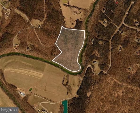 24.17 acres Shape Charge Road, MARTINSBURG, WV 25404 (#WVBE161112) :: Remax Preferred | Scott Kompa Group