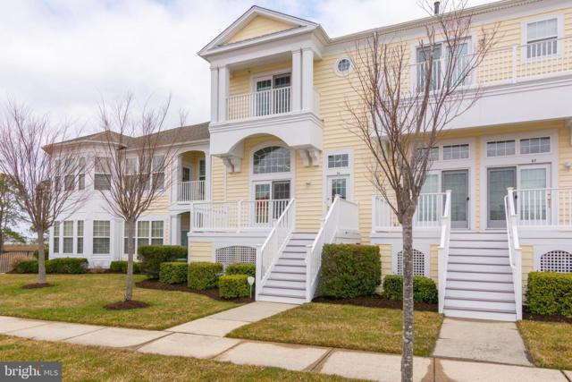 38353 N Mill Lane #66, OCEAN VIEW, DE 19970 (#DESU134810) :: The Windrow Group