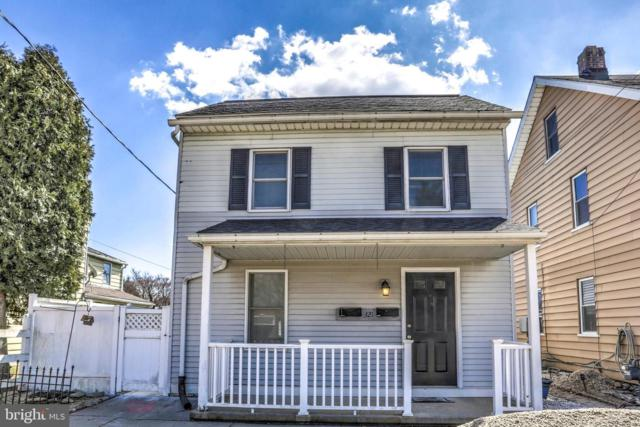 321 Locust Street, WRIGHTSVILLE, PA 17368 (#PAYK112494) :: The Heather Neidlinger Team With Berkshire Hathaway HomeServices Homesale Realty
