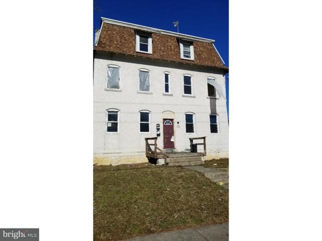 224 E 24TH Street, CHESTER, PA 19013 (#PADE440096) :: Colgan Real Estate