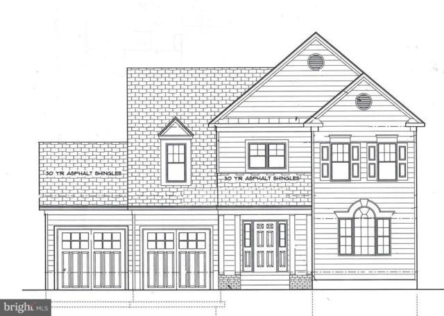 11422 Nairn Road, SILVER SPRING, MD 20902 (#MDMC625344) :: The Daniel Register Group