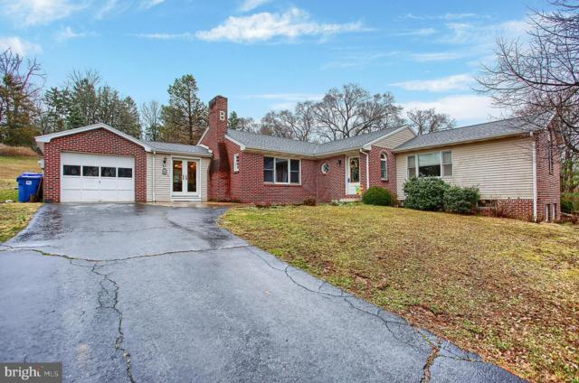 57 Longs Gap Road, CARLISLE, PA 17013 (#PACB110518) :: Benchmark Real Estate Team of KW Keystone Realty
