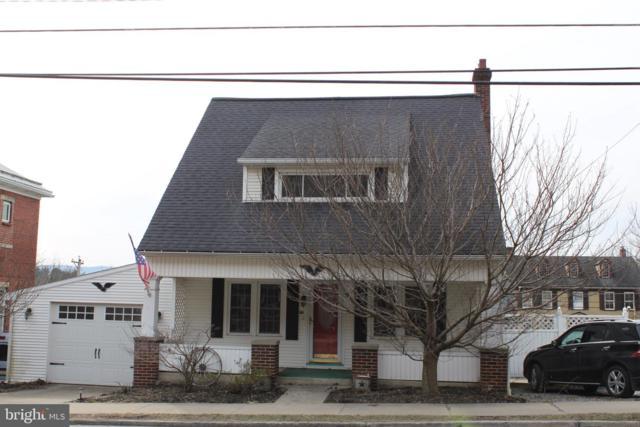 241 King Street, PETERSBURG, PA 16669 (#PAHU100936) :: The Craig Hartranft Team, Berkshire Hathaway Homesale Realty