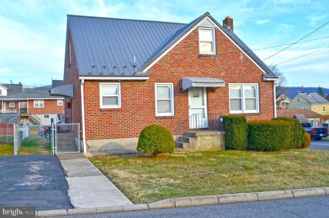 52 Gleason Street, CUMBERLAND, MD 21502 (#MDAL130278) :: The Gus Anthony Team