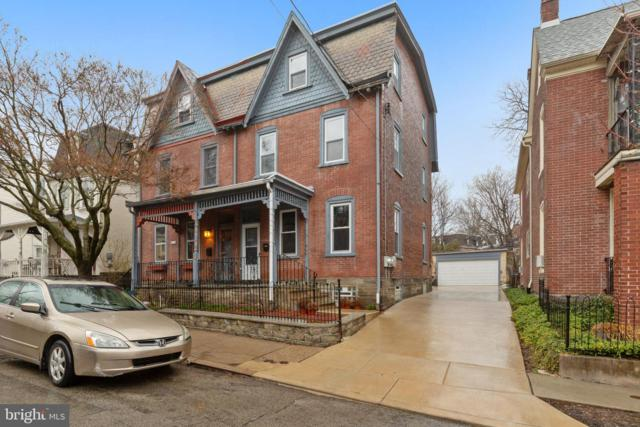 8123 Shawnee Street, PHILADELPHIA, PA 19118 (#PAPH729458) :: Colgan Real Estate