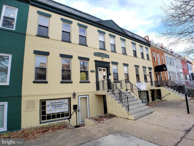 618-622 N Washington Street, ALEXANDRIA, VA 22314 (#VAAX227694) :: The Putnam Group