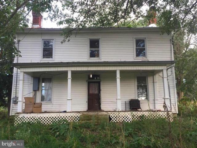 2068 Smith Creek Road, NEW MARKET, VA 22844 (#VASH114378) :: The Bob & Ronna Group
