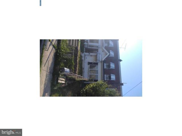 231 E 13TH Street, CHESTER, PA 19013 (#PADE440108) :: Colgan Real Estate
