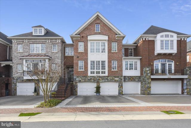 18271 Mullfield Village Terrace, LEESBURG, VA 20176 (#VALO356516) :: Pearson Smith Realty
