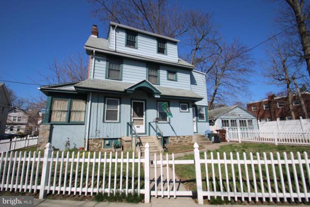 182 N Wycombe Avenue N, LANSDOWNE, PA 19050 (#PADE440110) :: Keller Williams Realty - Matt Fetick Team