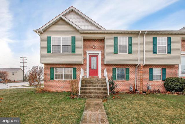 3 Westview Drive, MCSHERRYSTOWN, PA 17344 (#PAAD105586) :: The Heather Neidlinger Team With Berkshire Hathaway HomeServices Homesale Realty