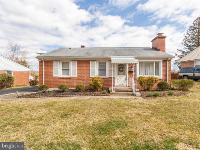 1038 Donington Circle, TOWSON, MD 21204 (#MDBC436296) :: The Matt Lenza Real Estate Team