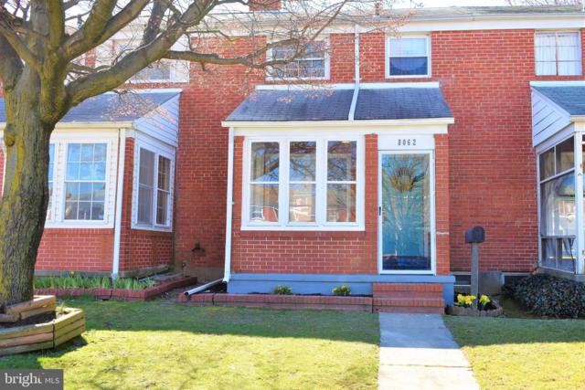 8062 Wallace Road, BALTIMORE, MD 21222 (#MDBC436298) :: The Sebeck Team of RE/MAX Preferred