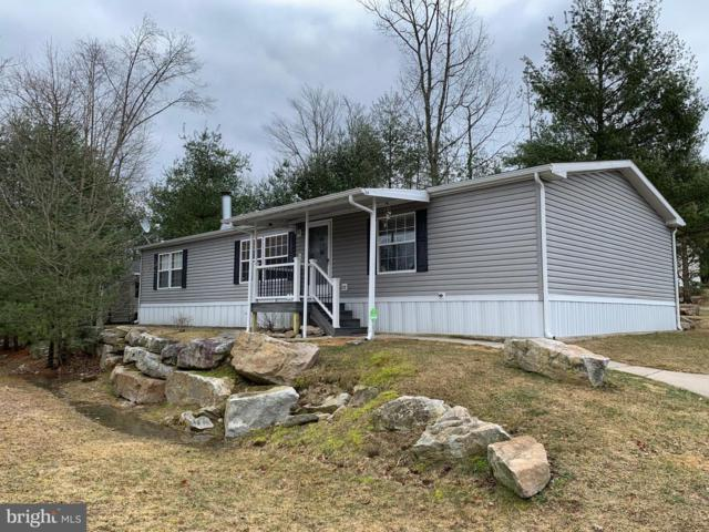 227 Hope Drive, NEW RINGGOLD, PA 17960 (#PASK124508) :: The Heather Neidlinger Team With Berkshire Hathaway HomeServices Homesale Realty