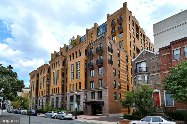 910 M Street NW #130, WASHINGTON, DC 20001 (#DCDC403642) :: AJ Team Realty