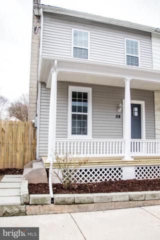 58 S Front Street, YORK HAVEN, PA 17370 (#PAYK112508) :: Benchmark Real Estate Team of KW Keystone Realty