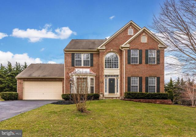 4824 Old Holter Road, JEFFERSON, MD 21755 (#MDFR234822) :: Remax Preferred | Scott Kompa Group
