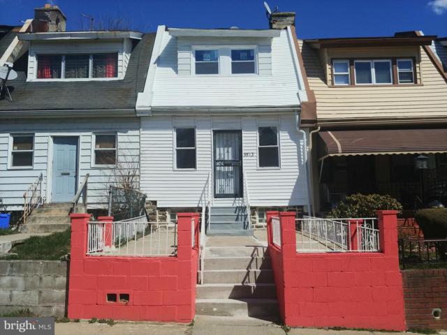 5613 Crowson Street, PHILADELPHIA, PA 19144 (#PAPH729548) :: Remax Preferred | Scott Kompa Group