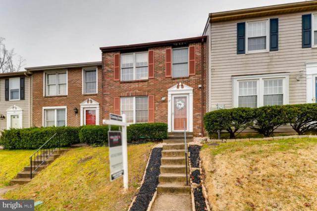 37 Hoban Court, BALTIMORE, MD 21236 (#MDBC436310) :: The Sebeck Team of RE/MAX Preferred