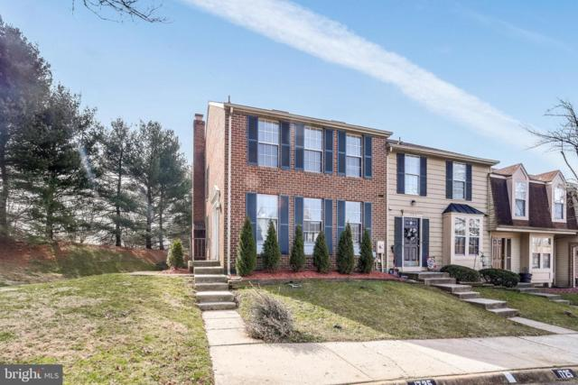 1725 Beechbank Way, BEL AIR, MD 21015 (#MDHR223260) :: The Sebeck Team of RE/MAX Preferred