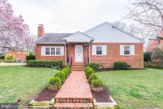 600 S View Terrace, ALEXANDRIA, VA 22314 (#VAAX227714) :: Browning Homes Group