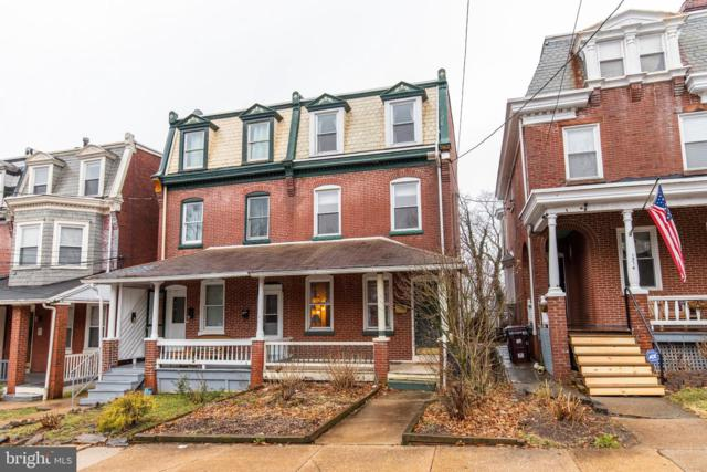 1312 W 7TH Street, WILMINGTON, DE 19805 (#DENC438312) :: RE/MAX Coast and Country
