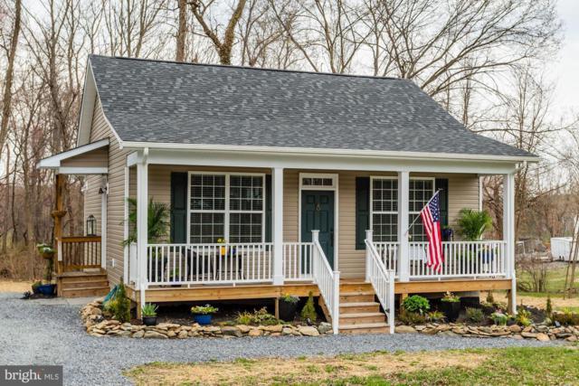 22309 St Louis Road, MIDDLEBURG, VA 20117 (#VALO356546) :: Blue Key Real Estate Sales Team