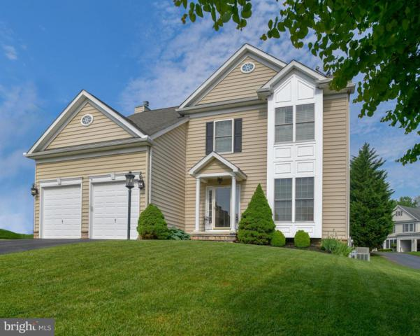2105 Chaucer Way, WOODSTOCK, MD 21163 (#MDHW251668) :: Remax Preferred | Scott Kompa Group